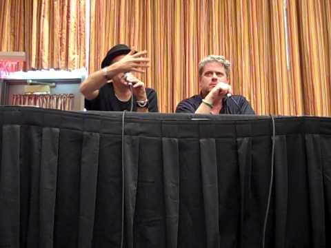 Eric Stuart and Dan Green Q&A at MTAC 2014