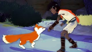 A BEAUTIFUL NEW ADVENTURE | Rime - Part 1