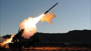 Sound Effect - Missile Launch