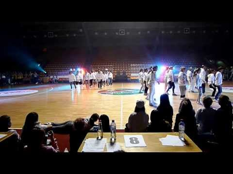 Antdancehouse - TSUNAMI - Lithuania Open 2011