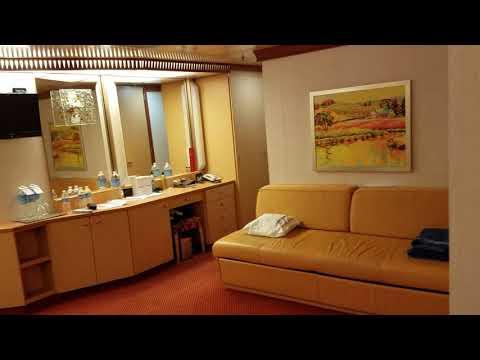 Carnival Dream Cabin 2485