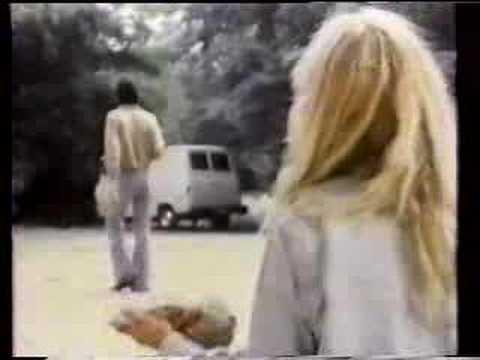 Scott Jacoby 1976 SmashUp On Interstate 5