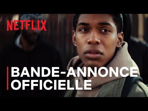 Le Monstre | Bande-annonce officielle VF | Netflix France