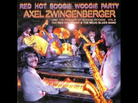Axel Zwingenberger - Brush'n Up Boogie