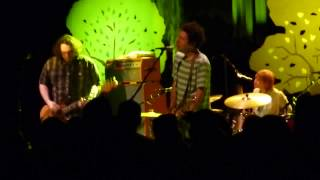 Yo La Tengo-Nothing To Hide & Tom Courtney-The Commodore-Vancouver-2013-05-18