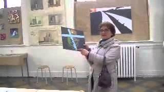 видео XXII Фестиваль «Соляной городок – город мастеров»