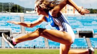 Η πρωταθλήτρια Ελλάδας, Κατερίνα Δαλάκα, στον 9.65fm!