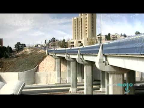 Travel to Jerusalem, Israel