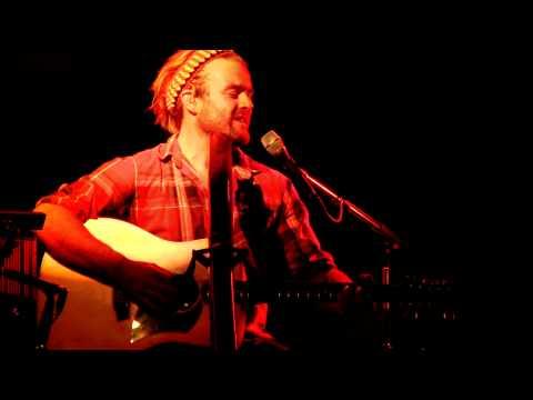 Footprint - Xavier Rudd - Nanaimo May 7th 2011 (LIVE)