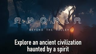 ep 1 - Aporia: Beyond The Valley (Aporia gameplay)1080p,60fps