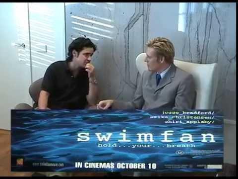 Swimfan/ Millinery (FFM Season 8 ep 7 )