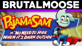 Pajama Sam In: No Need to Hide When It
