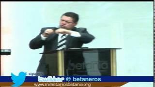 Dr. David E. Ramos ::: 2 Reyes 6,1 - Flotando en lo imposible