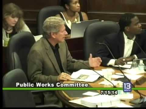 Public Works Committee