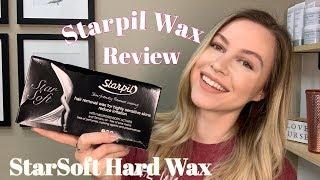 Starpil Wax Review   STARSOFT HARD WAX screenshot 3