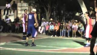 Quechultenango, Guerrero. Final Torneo Revolución 2013