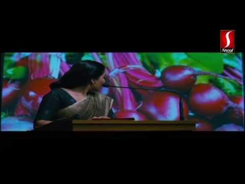 How Old Are You Malayalam Movie Super Presentation- Manju Warrier