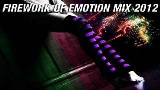 Gambar cover ELECTRO HOUSE 2012 PROGRESSIVE HOUSE FIREWORK OF EMOTION MIX [mixed by DJ Fr3nDoN]