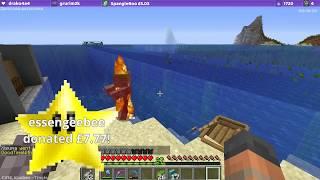 7 Year Anniversary Stream - Hermitcraft 6 Livestream 25/09/18