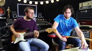 Electro Harmonix Micro Synth