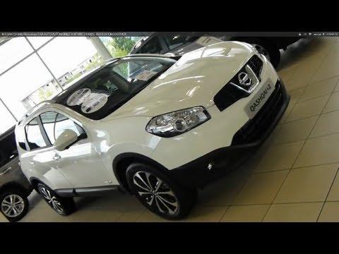 NISSAN QASHQAI nouveau CAR AUTO AUTOMOBILE VOITURE 2 INSIDE 4X4 SUV CROSSOVER