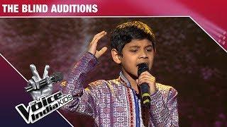 Ishaan Tangirala Performs On Dil Ki Tapish | The Voice India Kids | Episode 1 thumbnail