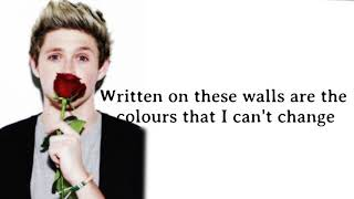 One Direction   Story of My Life Lyrics Pictures
