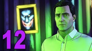 Batman: The Enemy Within - Part 12 - This Is So Creepy...