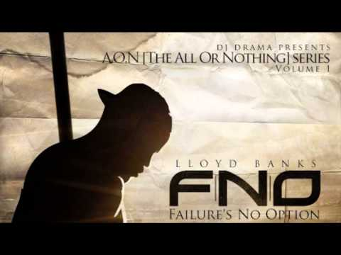 Lloyd Banks - Failure's No Option [F.N.O. (Failure's No Option)]