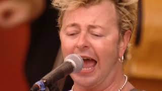 Brian Setzer Orchestra - Rock This Town - 7/25/1999 - Woodstock 99 East Stage