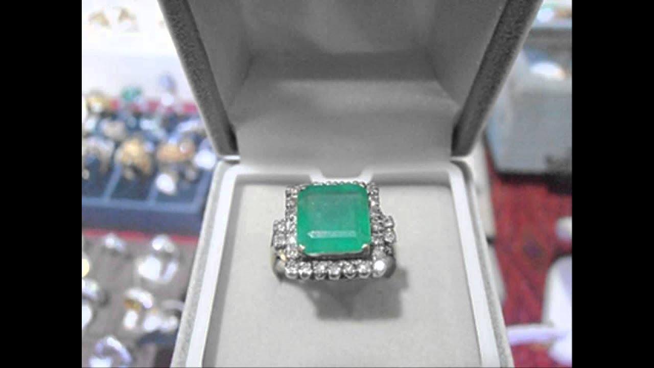 พลอยแหวน แหวน platinum ราคา