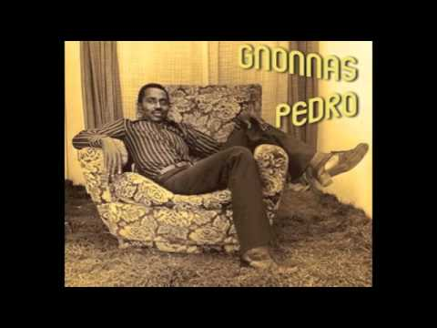 Gnonnas Pedro- Bon Anniversaire