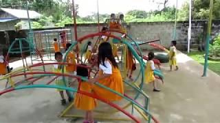 Kiparah PG St. Gabriel dan TK Katolik St. Yoseph Kec. Linggang Bigung
