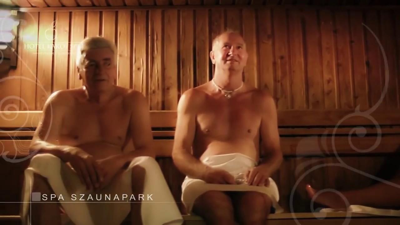 СПА-отдых на эксклюзивном курорте Венгрии – Hotel Karos Spa
