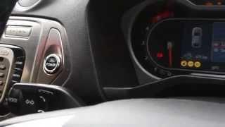 2008 ford mondeo titanium x HD