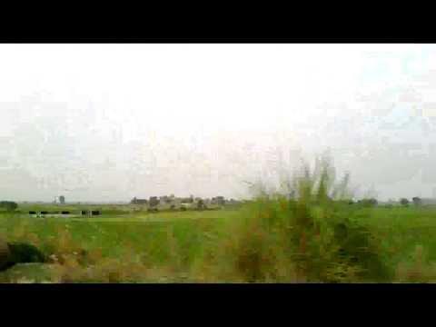 Narowal Visit 4 6 2013