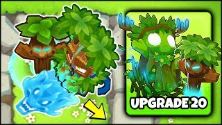 OBYN, THE 20 UPGRADE MONKEY *NO CHEATING* // Bloons TD 6 Gameplay (BTD 6 Gameplay Part 14)