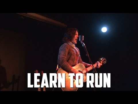 Learn To Run - Will Black @ Club SAW, Ottawa on Sunday Nov 30, 2014