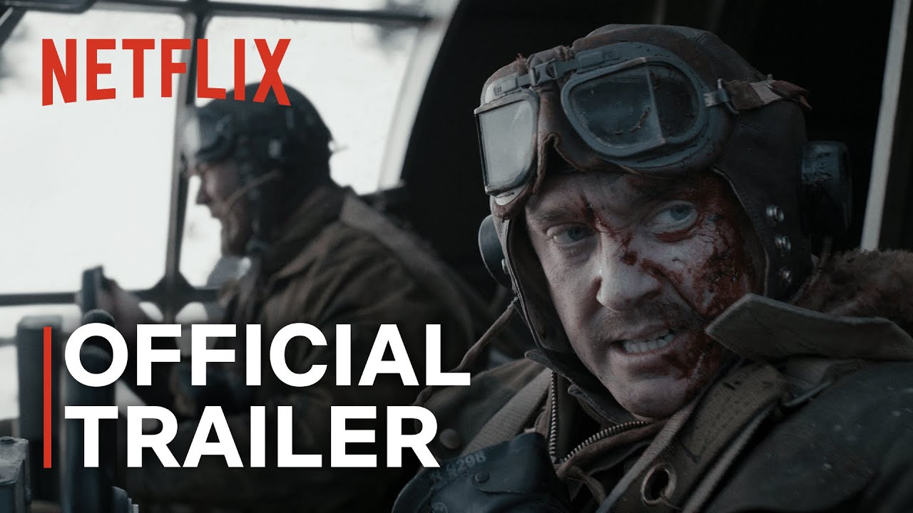 Download The Forgotten Battle | Official trailer | Netflix
