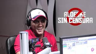 UFFF!!! El Naguero sin pelos en la lengua en Alofoke Sin Censura!!! thumbnail