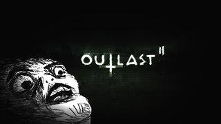Muriendo del susto en el demo de Outlast 2 :'(