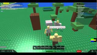 Roblox survival 404: how to make a steam boat part 2