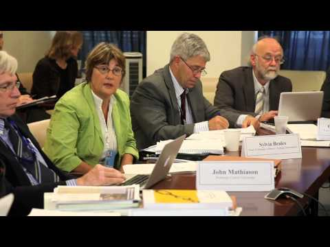Social Media Q&A - DESA Empowerment Expert Group Meeting