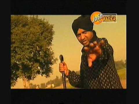 O Punjabi - Surjit Bhullar - Naam Khumari