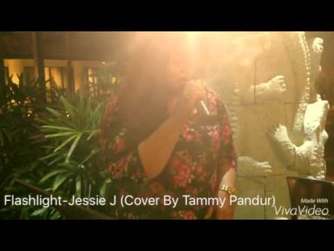 Flashlight - Jessie J (Cover By Tammy Pandur)