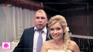 Отзыв со свадьбы Артема и Елены 18 апреля 2015 г. Химки(, 2015-04-21T07:34:16.000Z)