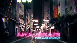 Fashion Film Ana Hikari