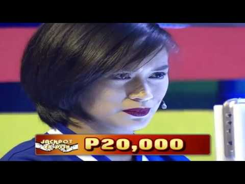 Jackpot En Poy - Sexbomb Girls | July 8, 2017