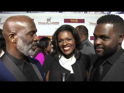 BeBe, Joy & Juan Winans Interview - The 2016 BMI Trailblazers of Gospel Music Honors