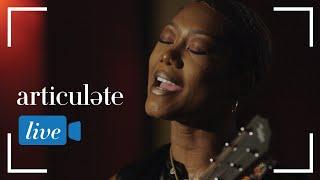 "Priscilla Renea Performance - ""Lifetime"""
